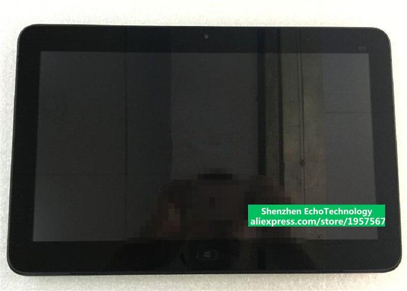 12.5 en gros assemblée pour HP PRO X2 612 G1 K1C54PA tactile + LCD digitizer 1920*1080