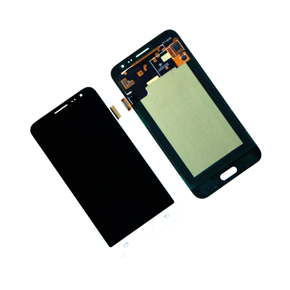 <font><b>LCD</b></font> Display For <font><b>Samsung</b></font> J7 2015 SM-J700T J700T1 J700P J700M J700H J700F <font><b>J700</b></font> <font><b>LCD</b></font> Display Touch Screen Digitizer Panel Assembly image