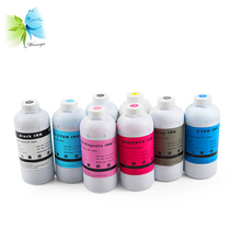 Winnerjet 8 colors X 500ML PFI-106 PFI-206 106 206 compatible pigment ink for Canon IFP6400S IPF 6400S replacement