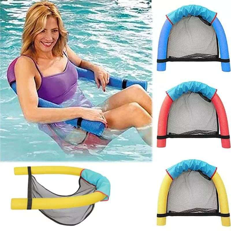 Swimming Swimming Equipment Bar Chair Buoyancy Foam Stick Water Supplies Water Floating Plate Swimming Ring