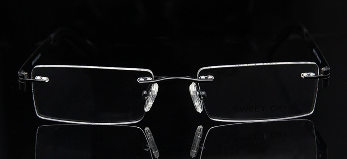 Women Rimless Glasses (15)