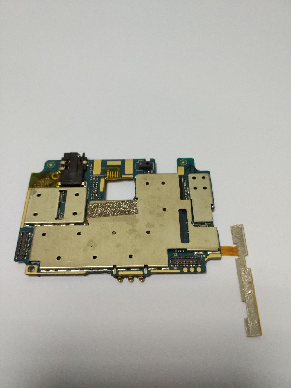 """Used+working+ mainboard 1G RAM+8G ROM Motherboard for UMI Fair 4G LTE MT6735 Quad Core 5.0"""" HD 1280x720 free shipping"""