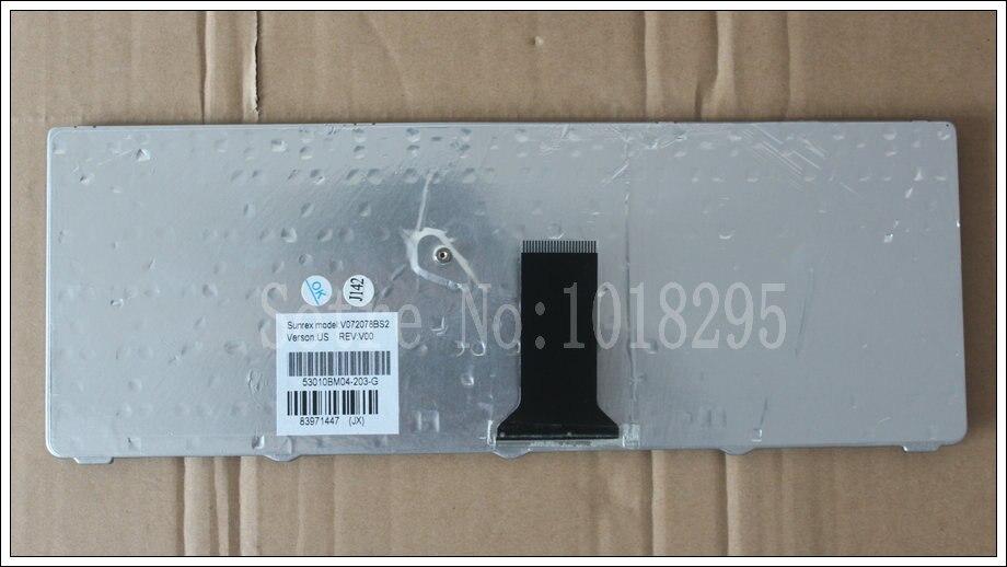 NEW FOR Sony VGN-NR280E/S VGN-NR280E/T VGN-NR280E/W VGN-NS205N/S VGN-NS210E/L VGN-NS210E/P VGN-NS210E/S VGN-NS215N/S US Keyboard