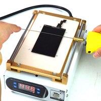 New Magical LOCA OCA Glue Remover Smart Phone Pad Screen Repair Kit Mobile Phone Repair Accessory