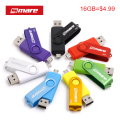 Smare XC OTG USB Flash Drive 64GB 32GB 16GB 8GB Pen Drive Smartphone  Pen Drive USB 2.0 Flash Drive for smart phone