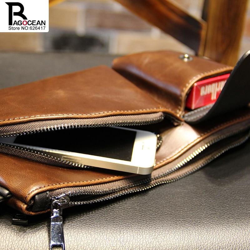 viagem mini 5 cores Main Material : High Quality PU Leather