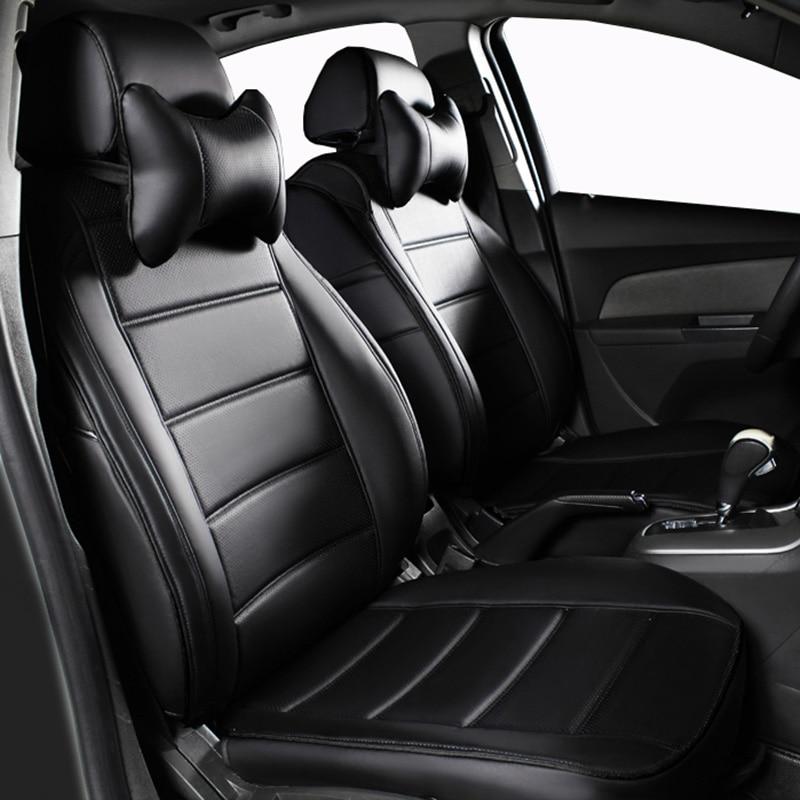 Lexus Rx350 2014: Custom Leather Car Seat Cover For Lexus RX 350 2014 2009