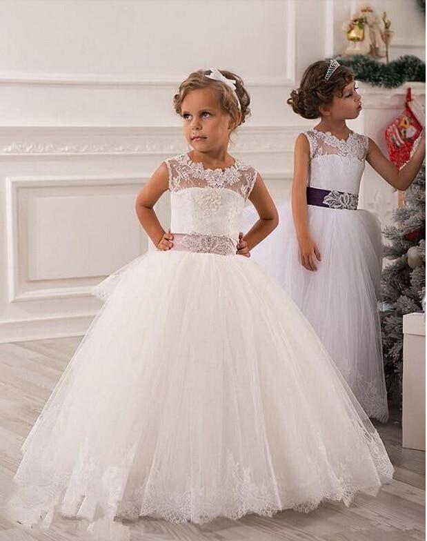 Casa blanca vestidos de primera comunion