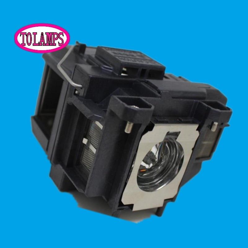 Подробнее о original Projector Lamp bulb ELPLP67 / V13H010L67 for Epson EB-S02/EB-S11/EB-S12/EB-SXW11/EB-SXW12/EB-W02/EB-W12/EB-X02/EB-X11 replacement projector bulb elplp67 fit for eb s11 eb sxw11 eb x11 free shipping