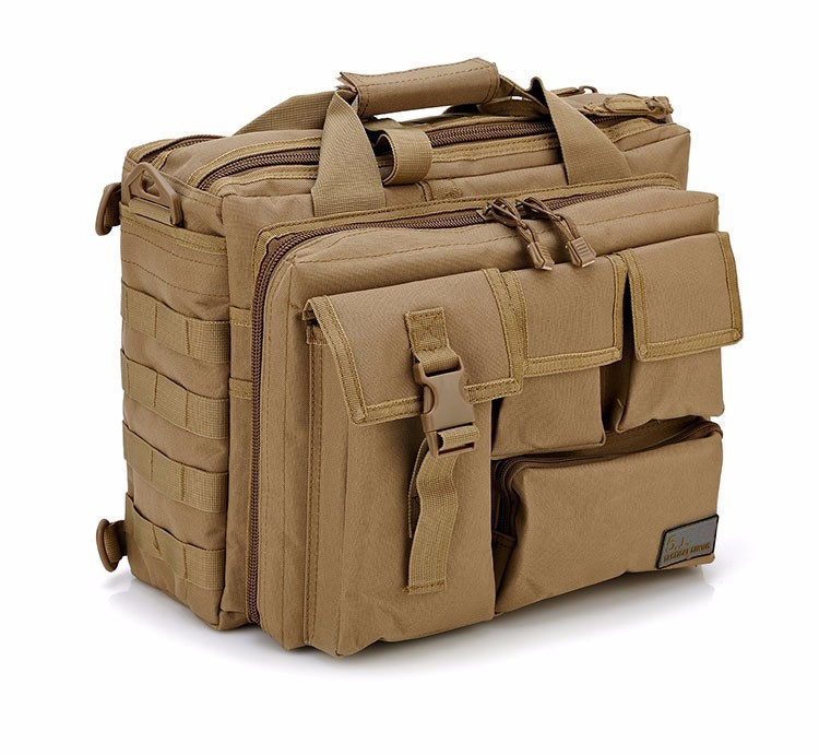 Outdoor Sport Laptop Camera Mochila Men Messenger Bag Men s Travel Tactical Bag Multifunction Tactical Canvas