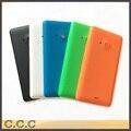 Первоначально новая батарея задняя крышка для Nokia Lumia 535 жилищно заднюю панель двери