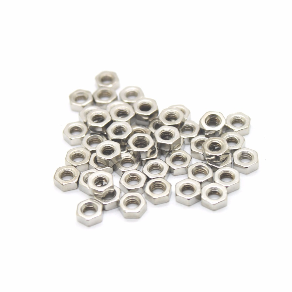 50Pcs/lot M2/M2.5/M3/M4/M5/M6 Nuts Nut Hexagon Nut Match Copper Cylinder for Robots Good Quality CPC160 countryman guiding land use decisions