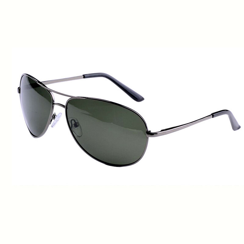 Γυαλιά ηλίου Polarized Ανδρικά Μάρκα Oculos - Αξεσουάρ ένδυσης - Φωτογραφία 4
