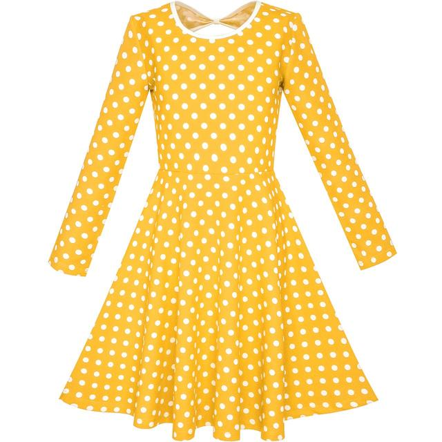 Back to School Dresses for Girls