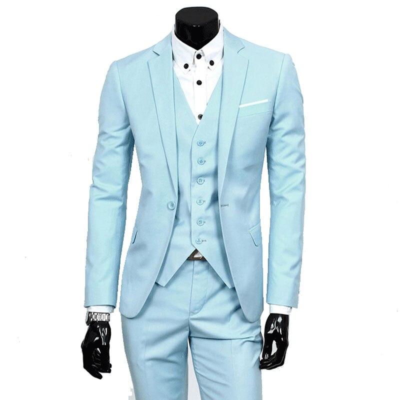 2017 бизнес случайный костюм мужчины из двух частей установить не включают жилет профессиональный формальный жених свадебное платье красивый дизайн mwx090