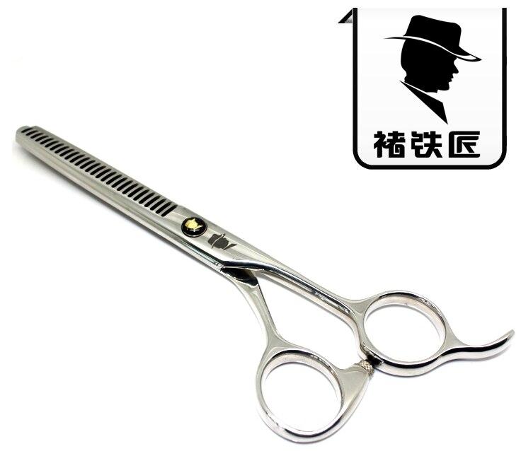 ФОТО Smith Chu Hairdresser Barber Hair Scissors Cutting Scissor Thinning Scissors Shear Professional Salon Use free Shipping DA-528