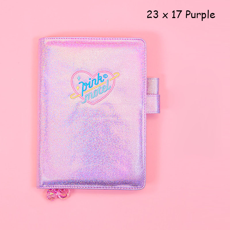 2019 Agenda Planner Organizer Diary A5 A6 Dokibook Kawaii Spiral Notebook Weekly Monthly Personal Travel Diary Journal Note Book in Notebooks from Office School Supplies