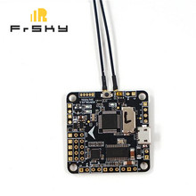 FrSky XSRF3O OSD Flight Controller Integrate with FrSky XSR Receiver For RC Drones with HD Camera FPV Quadcopter Transmitter DIY