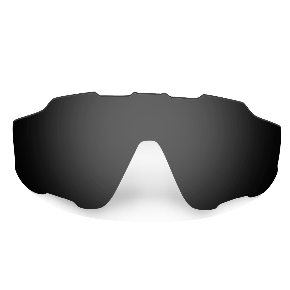 HKUCO Replacement Lenses For IklWRKAcAB Jawbone Sunglasses Black/Transparent Polarized ENmrJ2GiAM