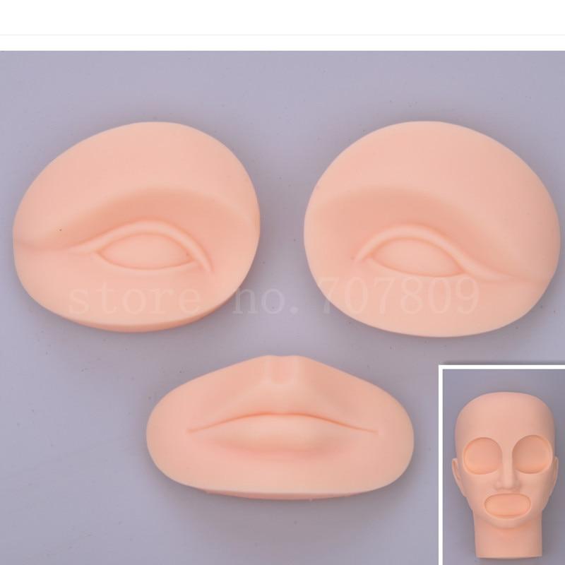 3D тұрақты макияж теріге арналған - Тату және дене өнері - фото 5
