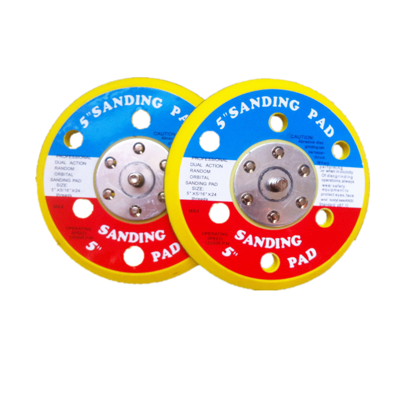 Lijado neumático de aire Pulido Pulido Pulido Pulido Almohadilla de pulido Disco Disco Disco Neumático Lijadora de aire Accesorio Herramienta Parte