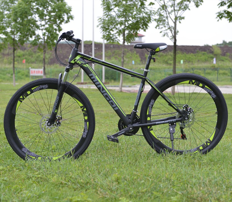 Vtt En Aluminium vtt 21 à vitesse variable vélo 29 * 2.15 vtt SHIMANO-Tournoi TX Transmission vélo