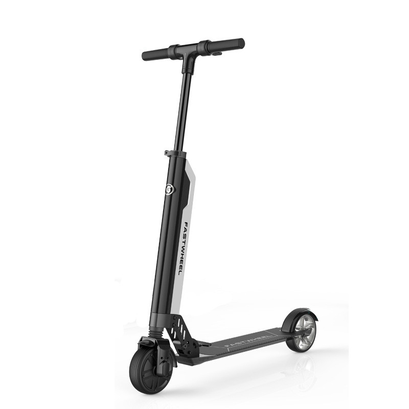 Cycling E-bike Fast round F0 portable scooter battery electric bicycle Mini adult folding 30KM электросамокат e scooter sf 8 mini
