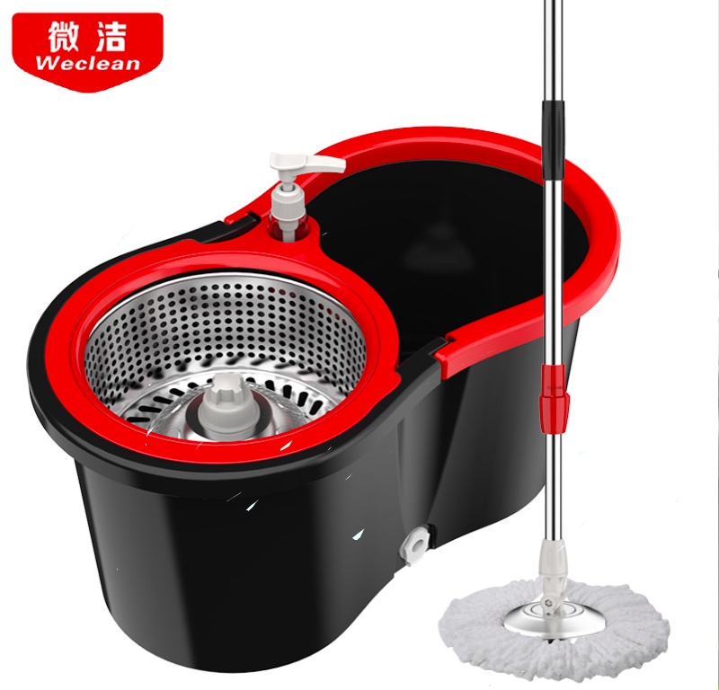 Rotary mop bucket cleaning supplies free mail