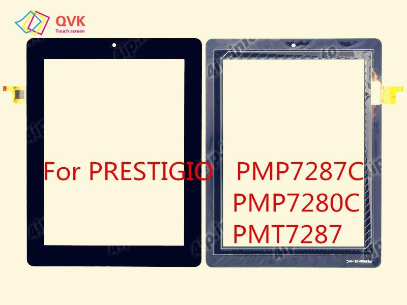 8 Inch For Prestigio Multipad 7287C 7280C 5487 5887 5587 5588 7380D 7880 Capacitive Touch Screen Panel Repair Replacement
