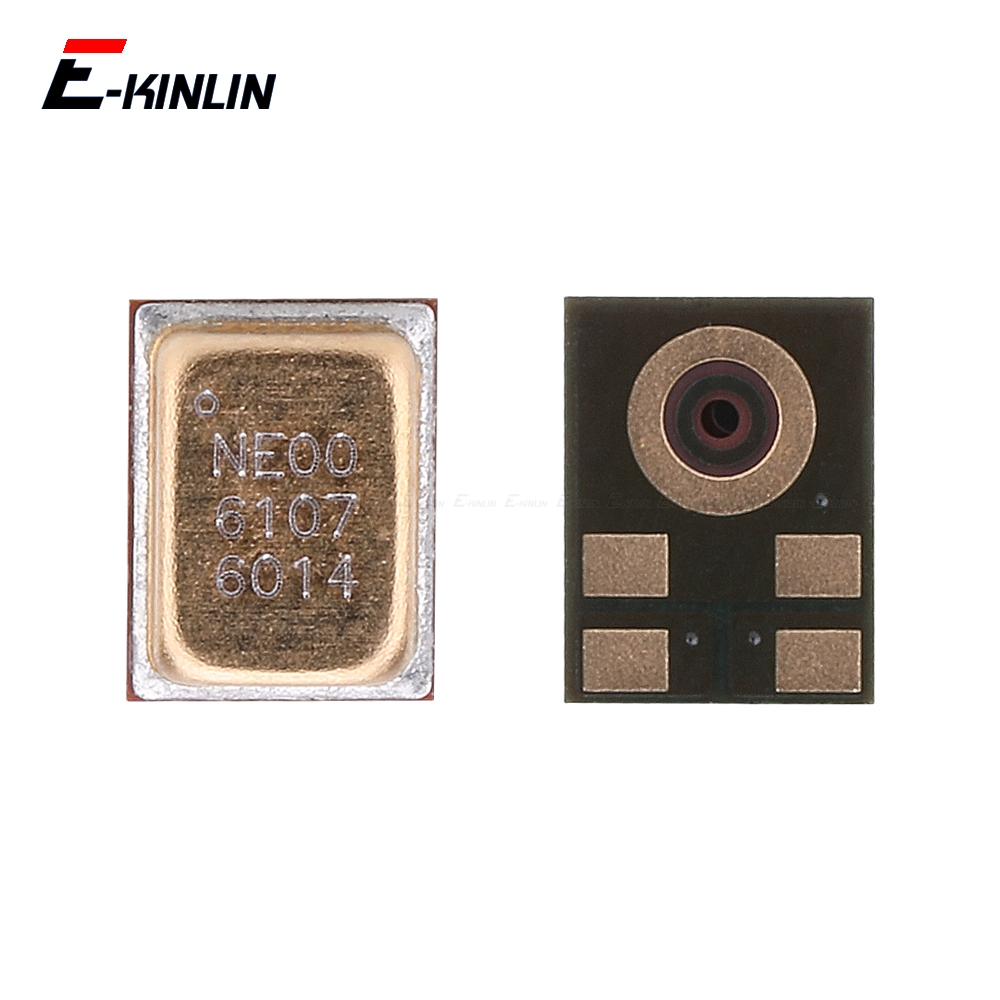 2pcs Speaker Microphone For HuaWei P30 P20 Mate 20 10 Lite P Smart 2019 Mic Inner Chip Replacement Parts