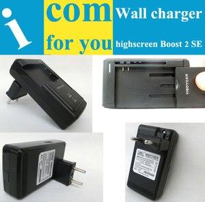 Chargeur mural de voyage USB pour batterie, pour écran haut de gamme Boost 2 SE, Alpha R Ice Rage, Thor Zera S, Omega Q Prime, Mini Spark Zera F