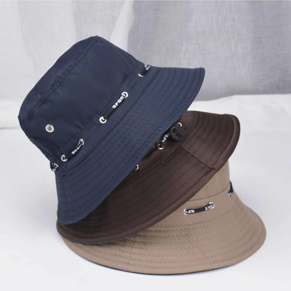 0fe10550e 2019 panama hat Adult Women Men Strawberry Cute Fisherman Hat ...
