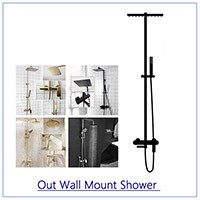 OUT WALL SHOWER-2-200