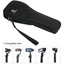 FAITH PRO Portable Handheld Storage Bag Handbag Handheld Gimbal Carrying Case for Eyemind ,DJI OSMO ,ZHIYUN ,Smooth Gimbal