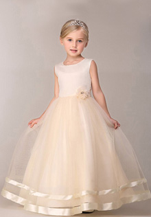 Maxi Summer Kids Wedding Dresses For Girls Designs Long Evening Party Bridesmaid Formal Robe Fille Little Children Clothing 18 1