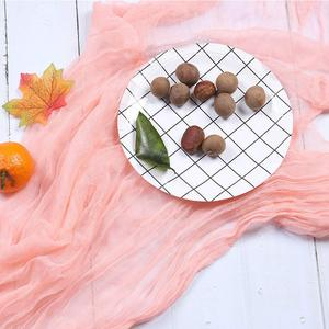 Image 3 - Gasa servilleta 23x35 pulgadas (60x90cm) Cheesecloth accesorios de fotografía para sobremesa comida producto plana Lay telón de fondo papel foto estudio