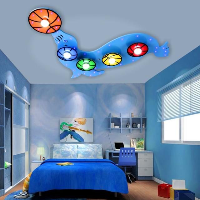 Kinder Zimmer: Led Beleuchtung Kinderzimmer