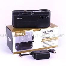 MK-A6300 pro Батарейный держатель для sony A6300 C