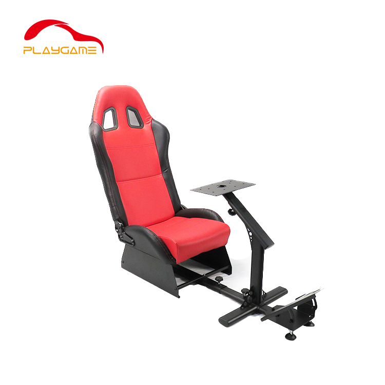 Racing Performance PS4 Games PC Car Simulator Cockpit For Logitech G25 G27 G29 Xbox Ps4