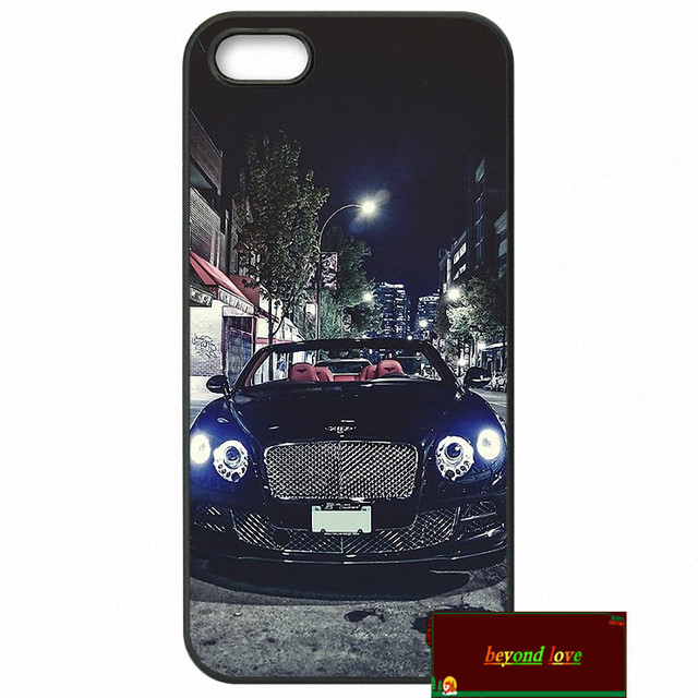 Logo For Bentley Phone Cover case for iphone 4 4s 5 5s 5c 6 6s plus samsung galaxy S3 S4 mini S5 S6 Note 2 3 4   z1027