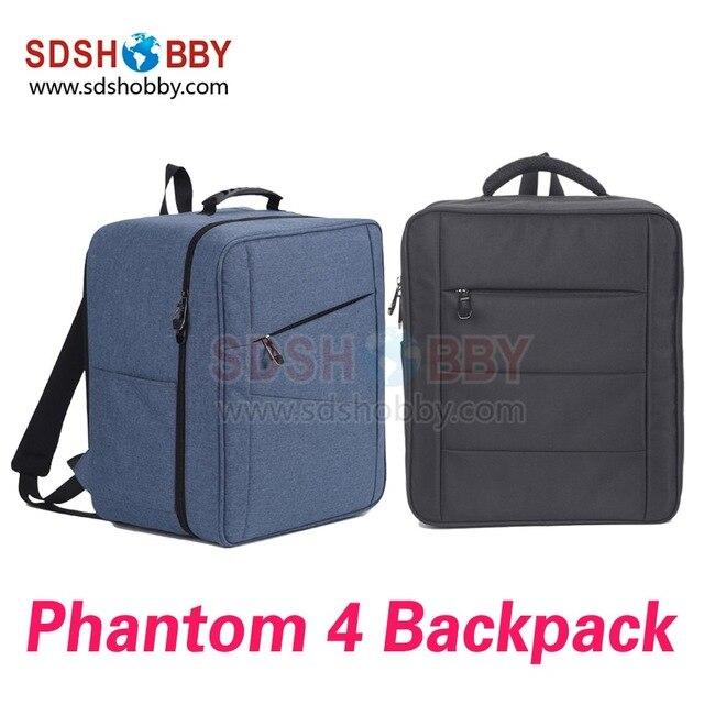 Shoulder Bag Carrying Case Multicopter Backpack for DJI Phantom 4/PRO/PRO+