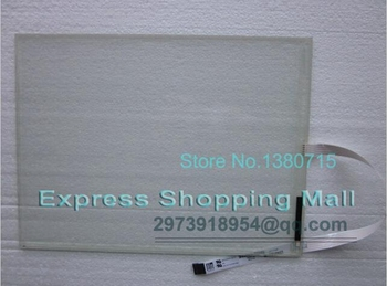 New E568688 SCN-A5-FLT12.1-Z05-0H1-R touch screen glass Panel