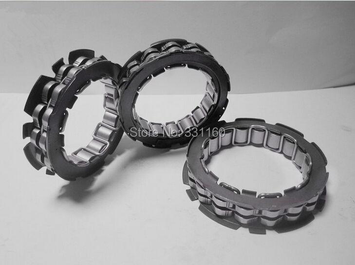 Motorcycle Clutch Parts for Vespa Piaggio GTV 2010 One Way Bearing Starter Sprag Overrunning Clutch