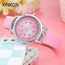 XINKON Fashion Kids Watches Children Watch