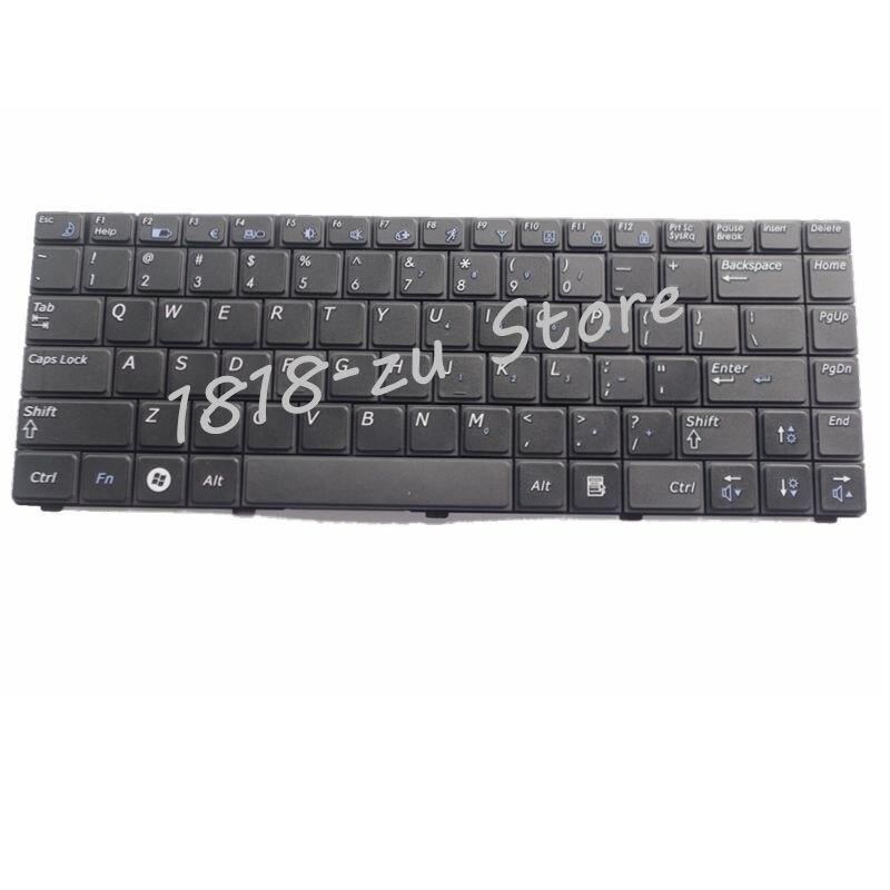 YALUZU NEW English Keyboard For Samsung R439 R418 R420 R423 R425 R430 R464 P428 P430 RV408 P467 P428 P430 P469 R478 R480 Laptop
