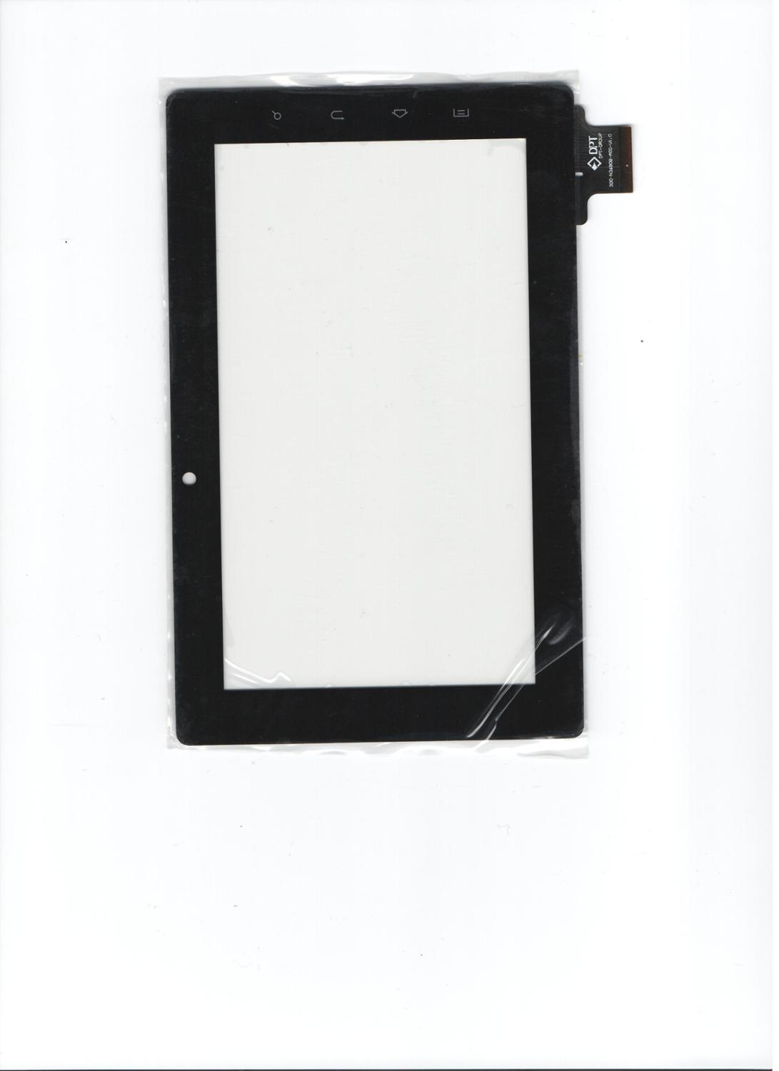 7 inch Freelander PD10 PD20 capacitive touch screen screen wide cable 300-N3690B-A00-V1.0
