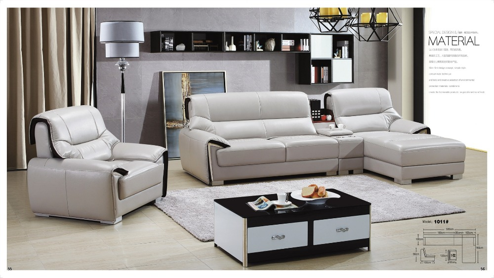 style sofa recliner italian leather sofa set living room furniture