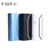 Original Ciggo Fyhit cs Box Kit Smoking Vaporizer 2200mAh Battery Built-in Electronic Cigarette Kit Temperature Control Vape Kit
