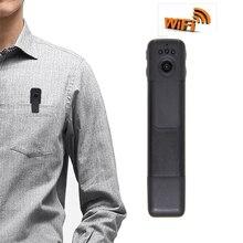 C11 Wi-Fi мини Камера Портативный 1080 P 720 P HD Micro Камера инфракрасного ночного видения ручка Камера видео Диктофон Mini DV DVR Cam