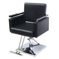 Shellhard Salon Spa Equipment Hair Styling Barber Chair High Quality Hairdressing Chairs For Barber Tools